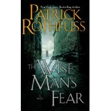 The Wise Man's Fear: The Kingkiller Chronicle: Day Two (Kindle Edition)By Patrick Rothfuss