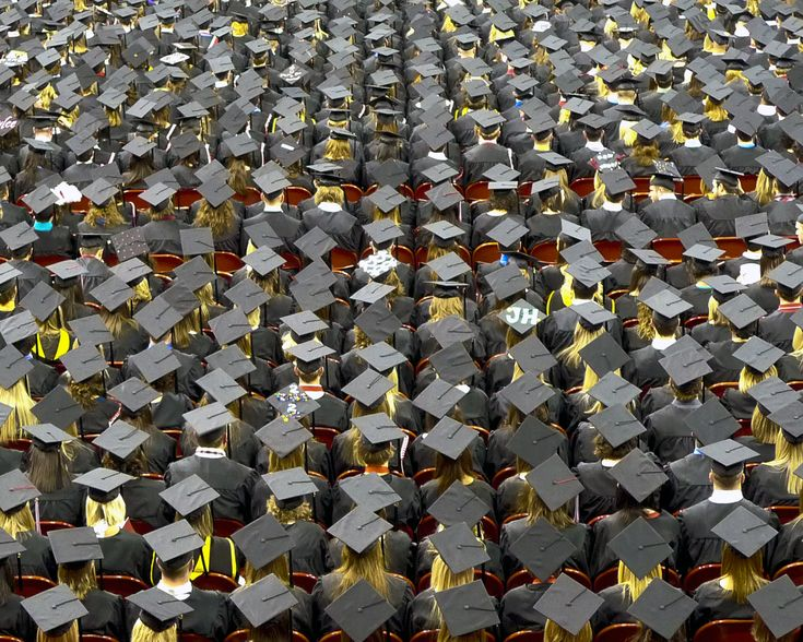 Graduation Inspiration - Videos to show your students before they continue their journeys #inspiration #edchat