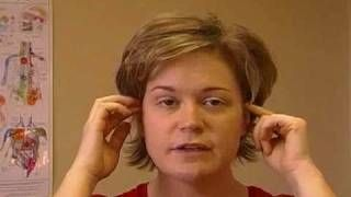 TMJ Massage: Pressure Points for Relief - Could use acupressure cups