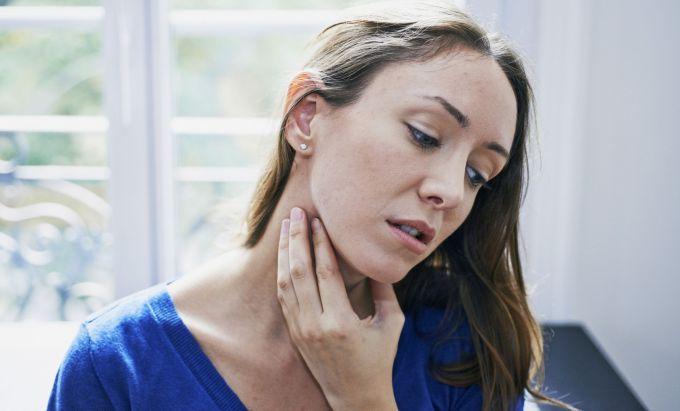 dolor en la ingle de lupus