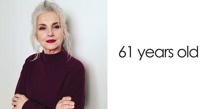 In our young-and-sexy obsessed society, it has become all too easy to overlook the beauty and glamour of those who are aging gracefully. So while Hollywood is busy air-brushing, botoxing and face-lifting in a vain attempt to hold back the inevitable march of time, this Russian modelling agency has decided instead to embrace the beauty of ageing in a series of gorgeous photos.
