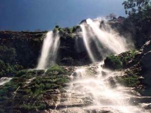 Cachoeira do Vento - Minas Gerais Serra da Canastra