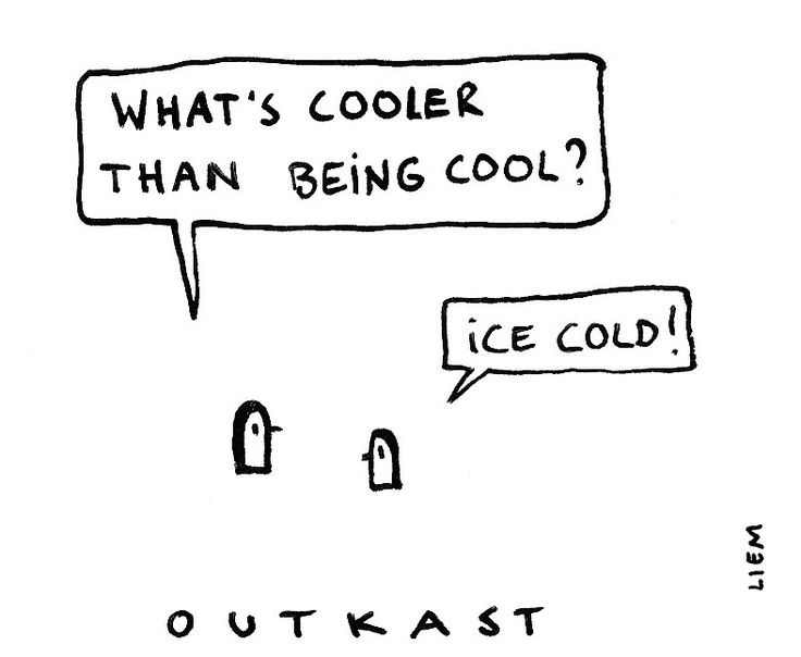 OutKast. Hey Ya!