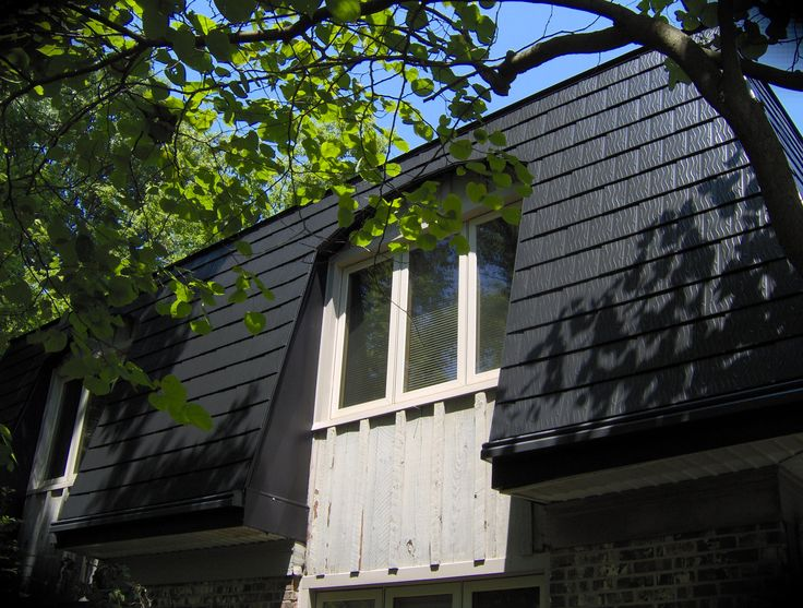 17 Best Images About Metal Shingle Roofing On Pinterest