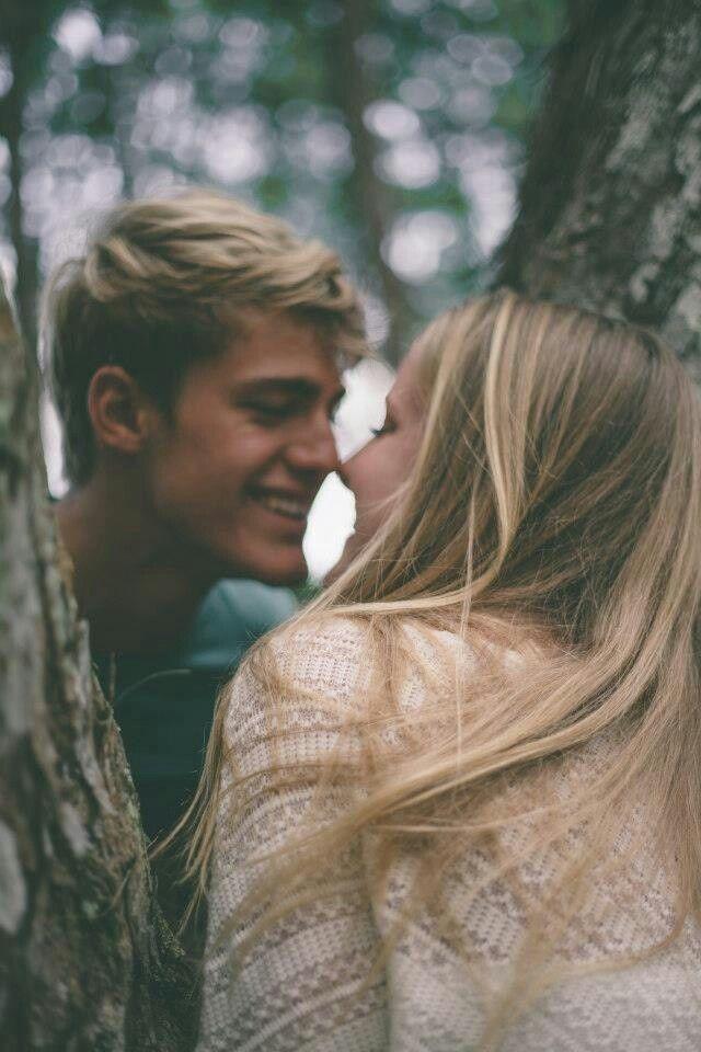 El dolor de enamorarse de alguien a quien simplemente le gustas