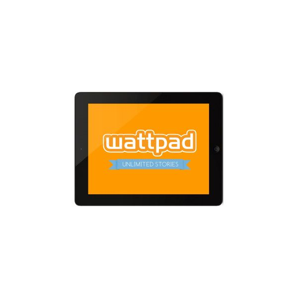 Social Publisher Wattpad Raises $17.3M From Khosla, Jerry Yang, Others ❤ liked on Polyvore featuring fillers, electronics, other, phone cases and random