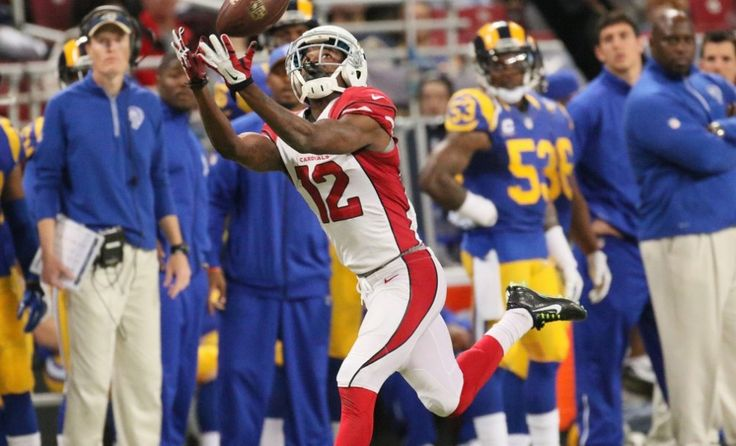 John Brown's fantasy profile is not where it should be = When considering offenses to bet big on this season, none look as diverse as the Arizona Cardinals' from a fantasy standpoint. Last season may have provided a glimpse into what's ahead for a receiver who's still viewed as.....