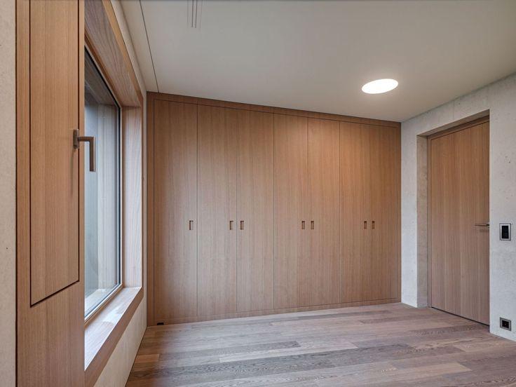 SCHNEIDER & SCHNEIDER . House S . Aarau  (5)