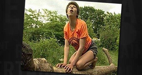 Conheça a história de Oxana Malaya, a menina que foi criada por cães (imagens impactantes)