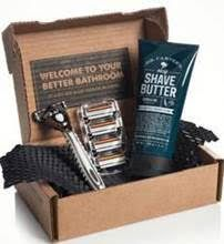 Dollar Shave Club ~ Where Quality and Affordability Meet http://shaved.by/e7StE
