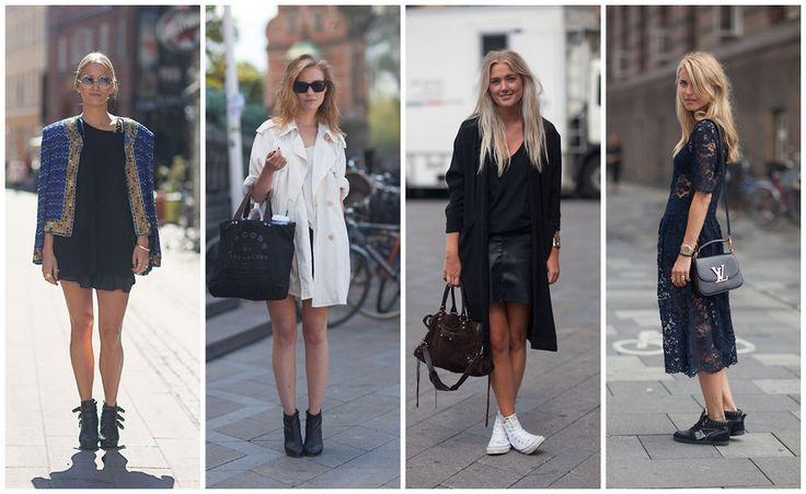 Danish Street Style Wanderlust Happiest Place On Earth Pinterest Danish Street Style