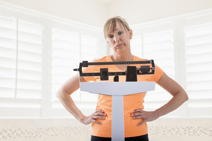 4 Things You Don't Know About Weight Loss: The Scale Isn't the Best Measure of Your Success
