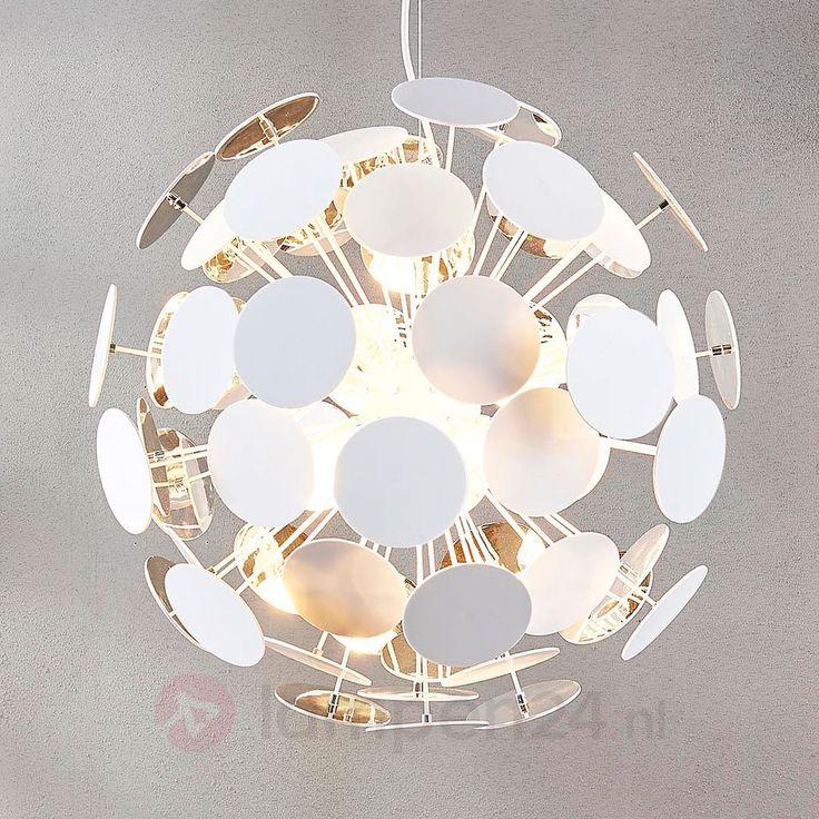 25 beste ideeà n over witte lampen op pinterest moderne lampen