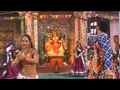 Gujarati Garba Non Stop Songs - Limbuda Part 3 - laughspark.com