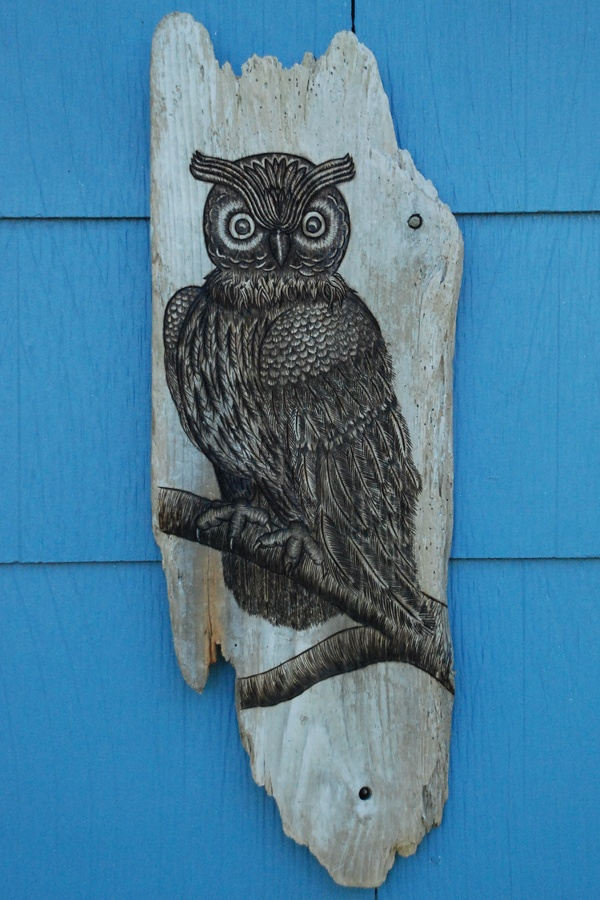 Owl Symbolism – Deeper Meaning of Owl