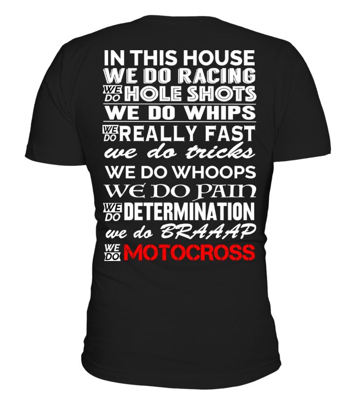 In This House We Do Motocross