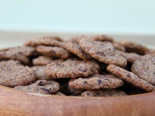 """Die """"guten Kekse"""" meiner dänischen Nachbarin Randi. Und ich bin NICHT Schuld, wenn ihr zunehmt. Ein Thermomix Rezept der Sonderklasse: http://www.meinesvenja.de/2011/10/01/die-guten-kekse/"""