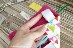 Cómo hacer una manta juego para bebé   DIY   baby handmade