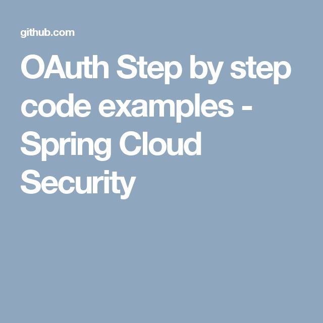 7 best Security images on Pinterest | Apache shiro, Baby steps and Cloud