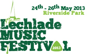 Social media; copywriting; marketing and PR for Lechlade Festival