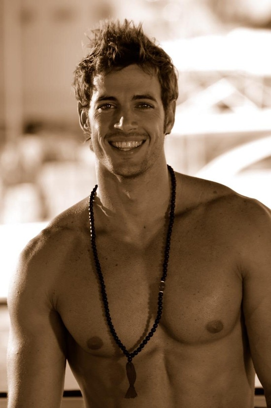 Hot xx william levy think