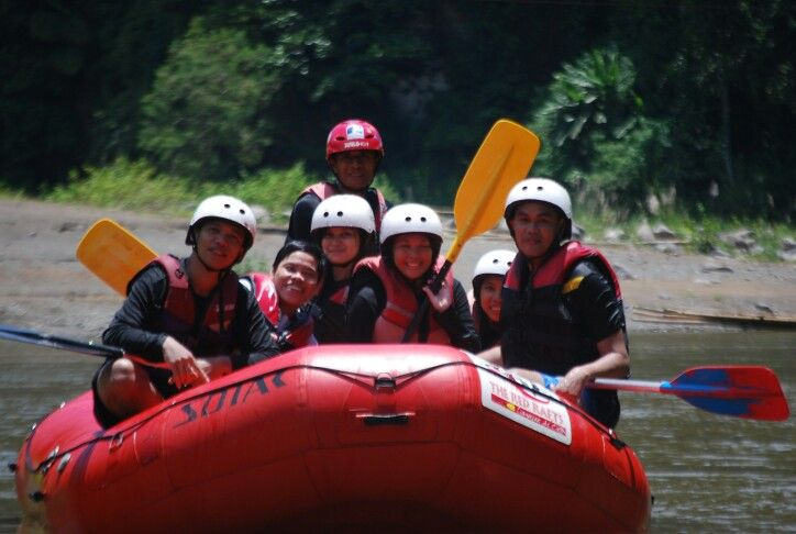 cdo river action