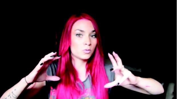 Comment avoir les cheveux rouges (partie 1)