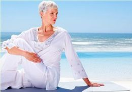 Here are some ways wherein yoga might be an ideal physical activity that for senior individuals: