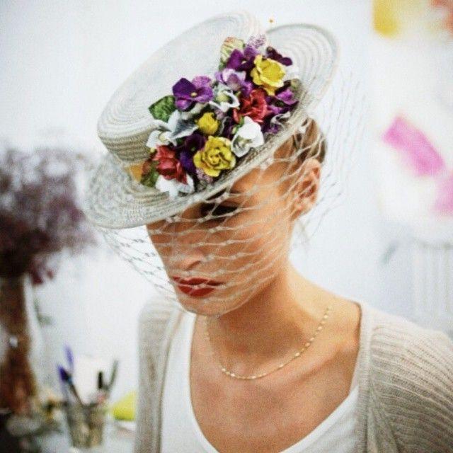 Sombrero invitada