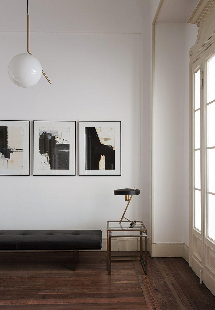 Milan apartment | Quincoces-Dragò & Partners