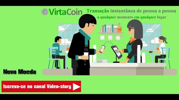 Mais uma forma de ganhar VirtacoinPlus.