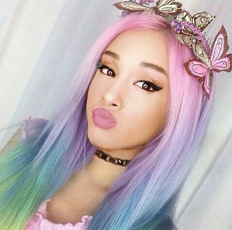 Hi I'm Aria the daughter of Ariel. Im 15!  I'm single. I love to sing! People sometimes make fun of me because I'm half mermaid and half human! ~Aria♥