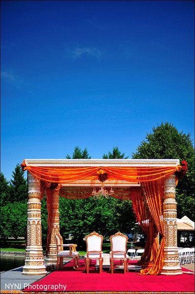 Wedding venue http://maharaniweddings.com/gallery/photo/25717
