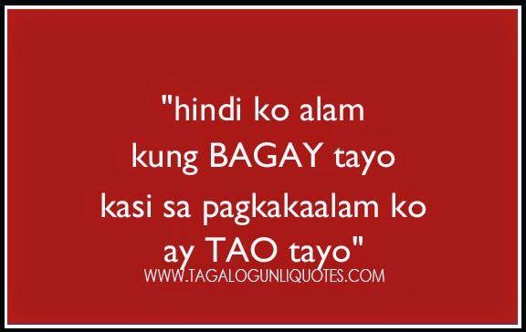 love quotes tagalog patama sa crush Google SearchQuotes About Love English Patama Sa Crush