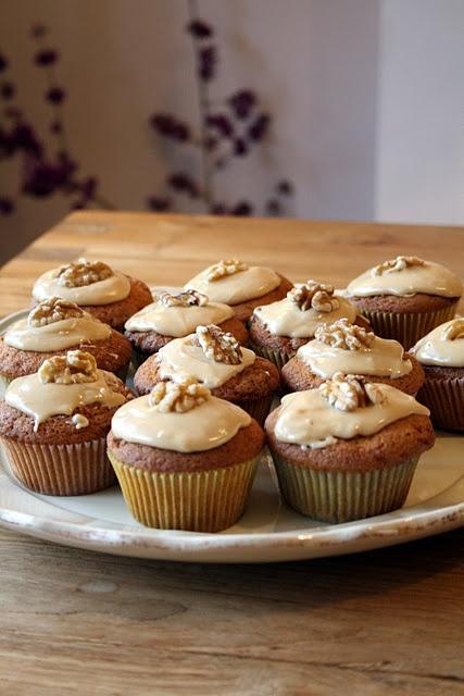 mini coffee cakes | yummy | Pinterest