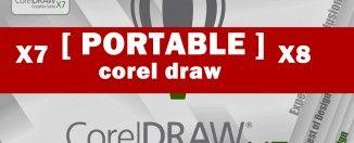 corel draw portable  acesse: http://editordevideo.com.br/
