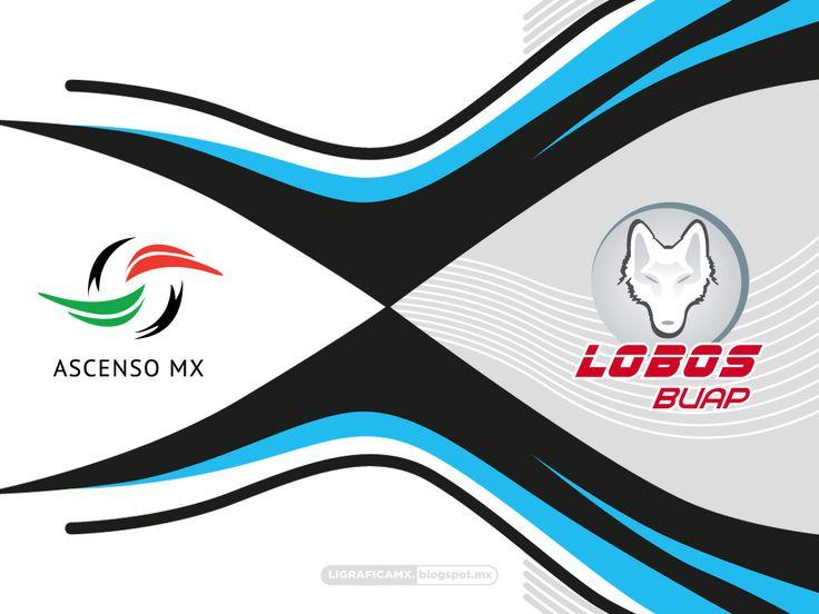 #AlphaSilver #Voit #LobosBuap #LigraficaMX #AscensoMx