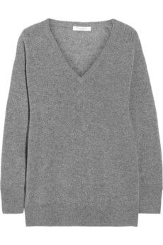 Asher oversized cashmere sweater, Equipment, 2.350 kr.