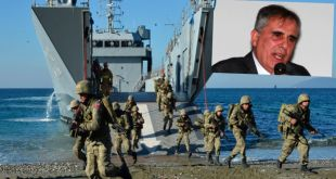 """ΘΕΤΙΚΗ ΕΝΕΡΓΕΙΑ: """"Οι Τούρκοι θα ΄ρθουν όταν νοιώσουν σίγουροι""""! Ο π..."""