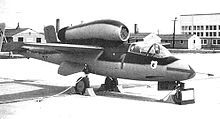 Heinkel He 162 - Wikipedia, the free encyclopedia