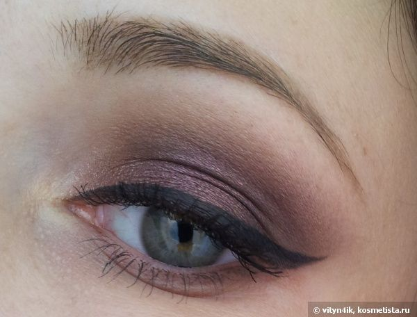 Sleek Makeup Oh So Special (Organza и Celebrate) Make Up