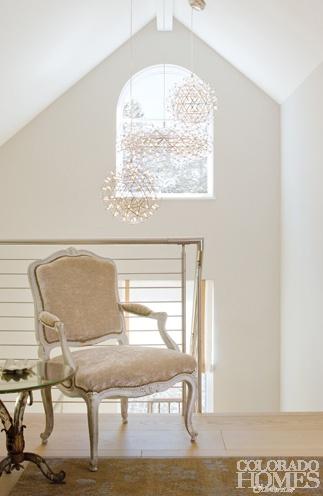 Colorado Home, Vail Remodel, Gore Creek, Elegant, Contemporary, Abundant  Windows,