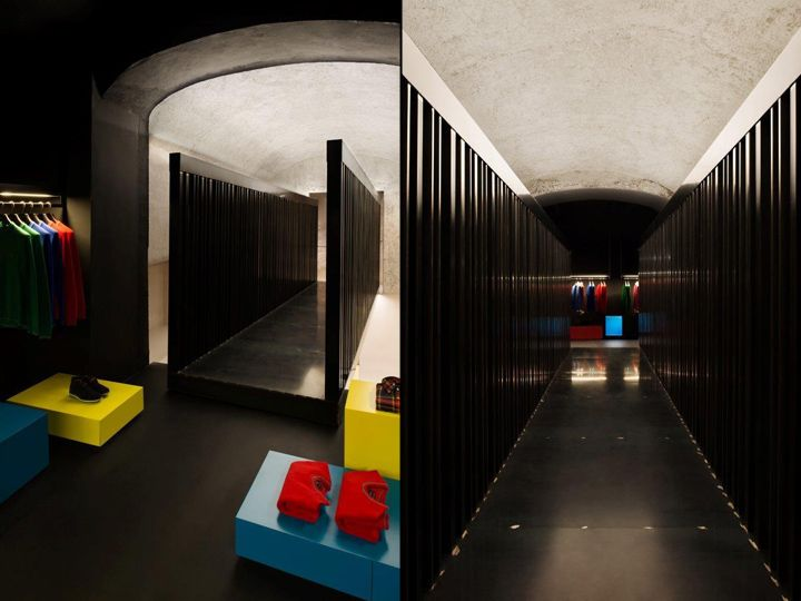 Osgood Store By Storage Associati Turin Italy 11 ItalyHospitality DesignStore