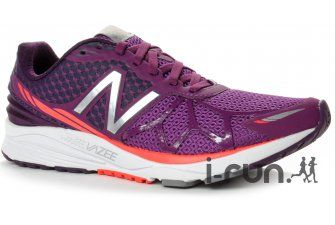 New Balance Vazee Pace W pas cher - Chaussures running femme running Route & chemin en promo