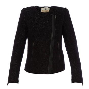 CHIPIE WOMEN Veste noire 138€ soldé