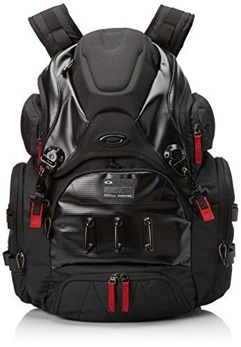 Oakley Men's Big Kitchen Backpack, Black, X-Large Oakley http://www.amazon.com/dp/B00PHMBRIK/ref=cm_sw_r_pi_dp_Pficwb1X8P2KV