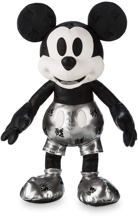 2efd1f82864 Mickey Mouse Memories Plush - Medium - January - Limited Release ...