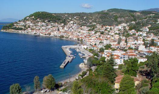 Greece_Limni Euboia (45 pieces)