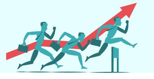 Nuoret yrittäjät: Pienistä askeleista suuriin harppauksiin