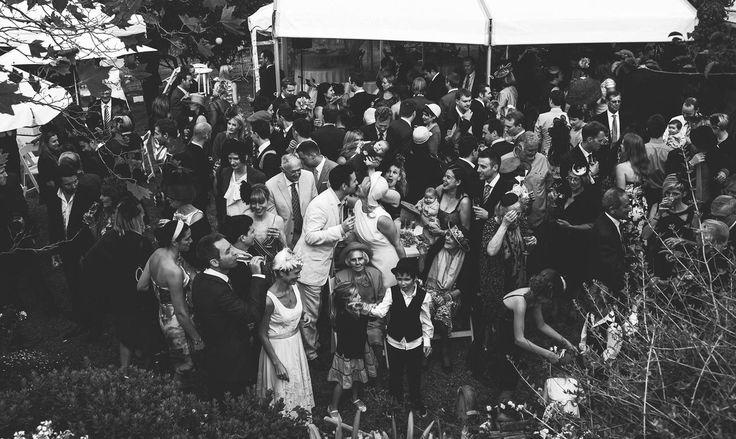 Melbourne Photographer | Harvard Wang - Weddings
